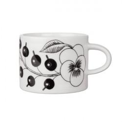 Black Paratiisi Tea Cup 0.28 L