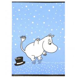 Moomin Notebook Moomintroll...