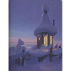 Moomin Animation Snow...