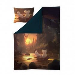 Moomin Animation Fall in...