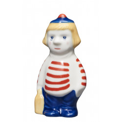 Moomin Ceramic Minifigurines Tooticky Summer 2019