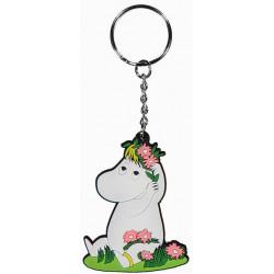 Moomin Keyring Soft Snorkmaiden