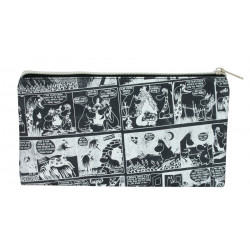 Moomin Comic Pencilcase or Small Cosmetics Bag