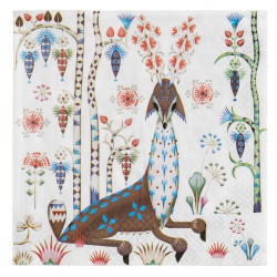 Taika Siimes Paper Napkins 33 x 33 cm
