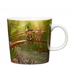 Moomin Mug 0.3 L Last...