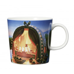 Moomin Mug 0.3 L Golden...
