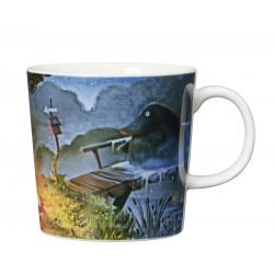 Moomin Mug 0.3 L Night of...