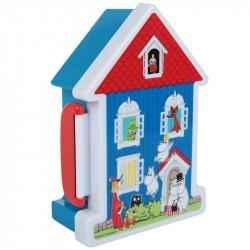 Moomin House Lunch Box