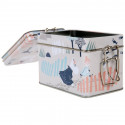 Moomin Forest in the Woods Tea Tin Box