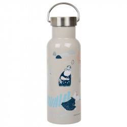 Moomin Forest in the Woods Thermal Flask Thermos Bottle