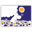 Moomin Placemat Butterfly 27 x 40 cm