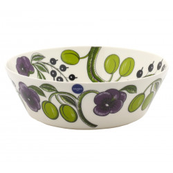 Purple Paratiisi Bowl 23 cm