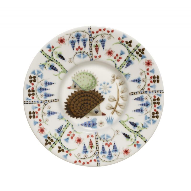 Taika Siimes Plate Saucer 15 cm Iittala