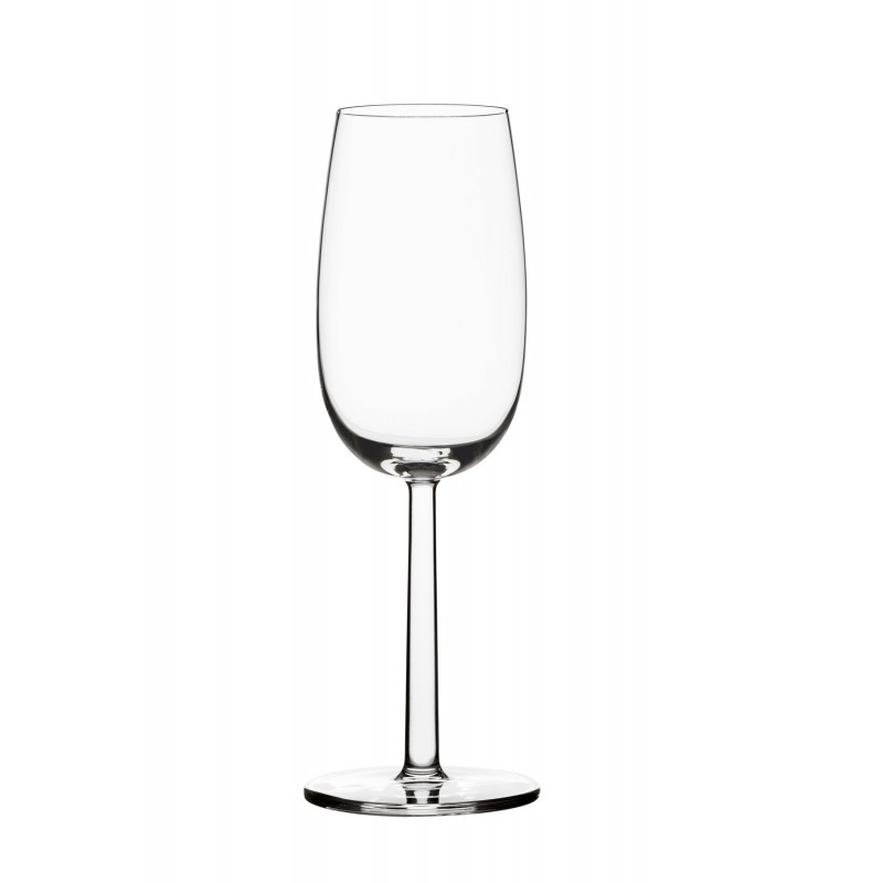 Raami Sparkling Wine Glass 0.24 L 2 pcs Iittala