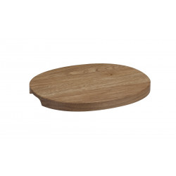 Raami Serving Tray 31 cm Oak Iittala