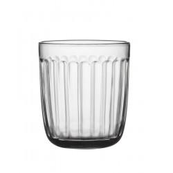 Raami Tumbler 0.26 L Clear 2 pcs Iittala