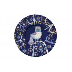 Taika Blue Coffee Saucer 15...