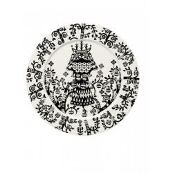 Taika Black Plate 27 cm...