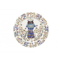 Taika White Plate 27 cm Iittala