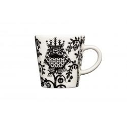 Taika Black Espresso Cup...
