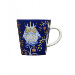 Taika Blue Espresso Cup 0.1 L Iittala
