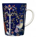 Taika Blue Mug 0.4 L Iittala