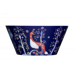 Taika Blue Bowl 2.8 L Iittala