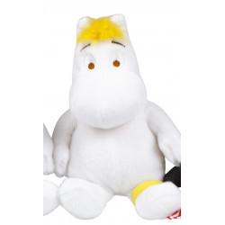 Moomin Soft Toy 70 Years Anniversary Snorkmaiden Martinex