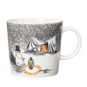 Moomin Mug Sleep Well True to Its Origin
