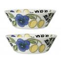 Paratiisi Bowl in Gift Box 17 cm 2 pcs