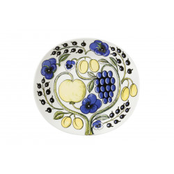 Paratiisi Plate Oval in...