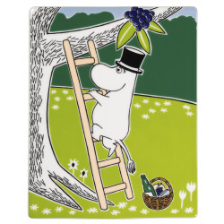Moomin Tree Wall Tile Moomin Pappa Arabia