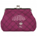 Moomin Emma Clutch Bag Little My Dance
