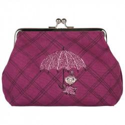 Moomin Emma Clutch Bag Little My Dance
