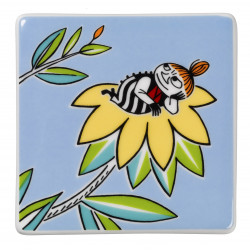 Moomin Tree Wall Tile Little My Arabia