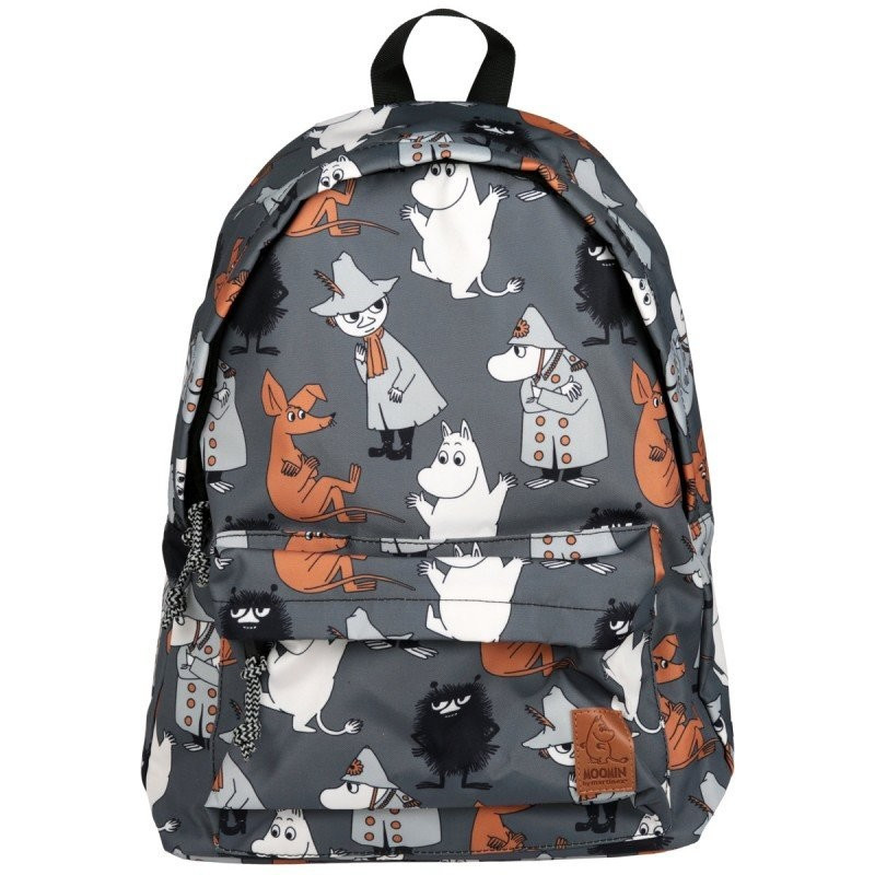 Moomin Sniff Backpack Watchdog
