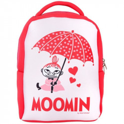 Moomin Thingumy Backpack Little My Umbrella