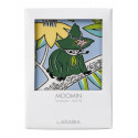 Moomin Tree Wall Tile Snufkin Arabia