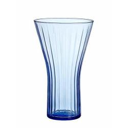 Iittala Kerttu Nurmines Verna Vase 22 cm Aqua Light Blue
