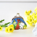 Moomin Friends Coin Pouch