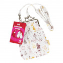 Moomin Vinssi Long Strap Purse Tove Oxfam