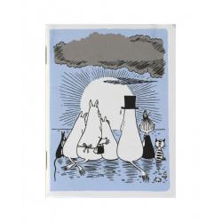 Moomin Small Notebook...