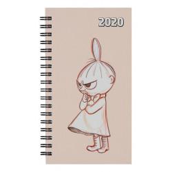 Moomin Pocket Calendar 2020...