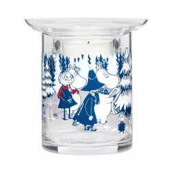 Moomin Winter Forest...