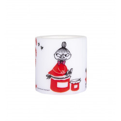 Moomin Candle Little My 8 cm