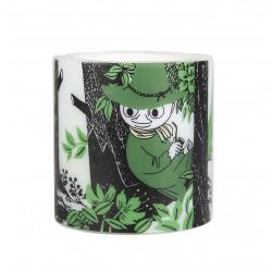 Moomin Candle Snufkin 8 cm
