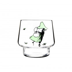 Moomin Tealight Holder Originals The Journey 8 cm