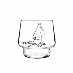 Moomin Tealight Holder Originals The Wait 8 cm