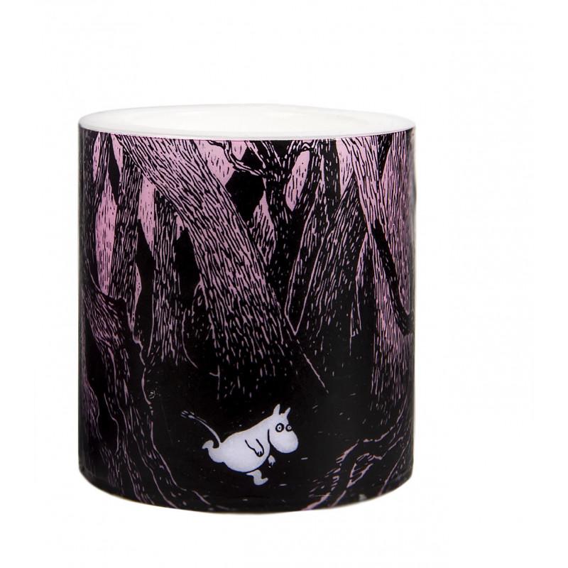 Moomin Originals Candle Originals The Rush 8 cm