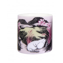 Moomin Originals Candle Originals Nap in the Meadow 8 cm